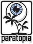 Blue Paratopia Logo