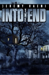Into The End (front cover)