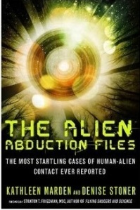 alien abduction files book cover