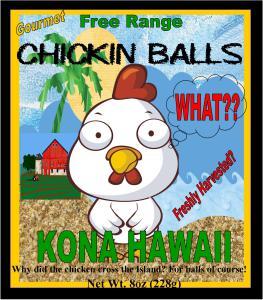 chickin balls 8oz