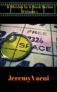 Free Space Front Cover